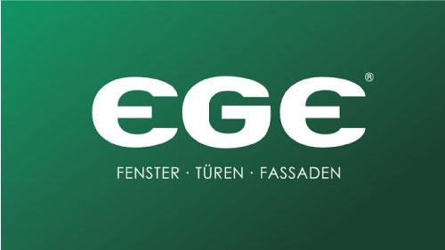 Logo EGE Fenster und Türen